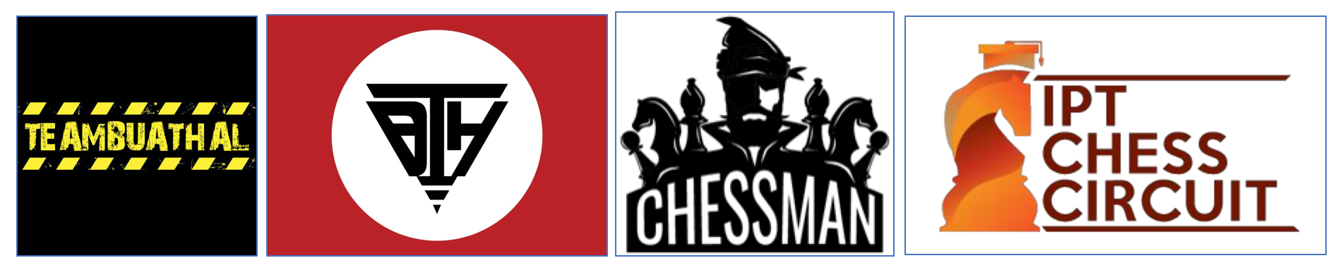 U1900 IPT Series FIDE RAPID Chess Championship 2019-2020